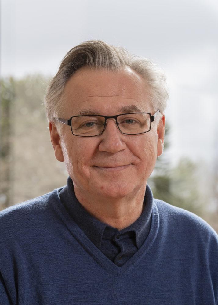 Professor Andrew Biankin
